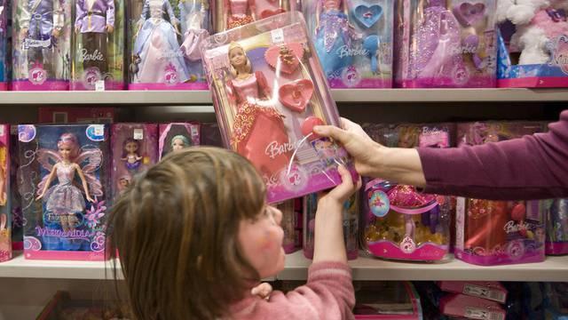 Prinzessinnen stehen bei den Mädchen hoch im Kurs (Symbolbild)