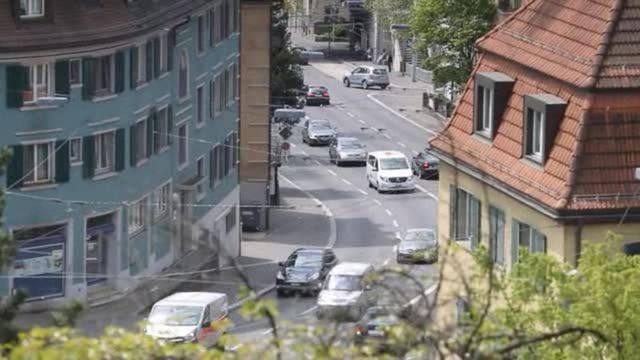 Projekt Rosengarten: So soll die Zürcher Verkehrssünde verschwinden