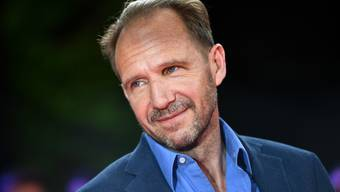 """Hohe Ansprüche an sich selbst: Für den Film """"The White Crow"""" büffelte der britische Schauspieler und Regisseur Ralph Fiennes Russisch."""
