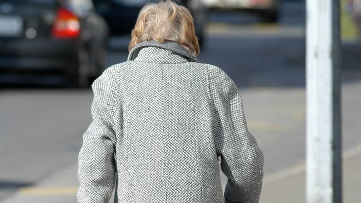 Eine 74-jährige Frau wurde in Feutersoey tödlich verletzt. (Symbolbild)