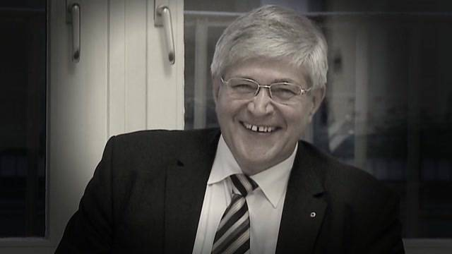 Ex-SVP-Nationalrat Zuppiger tot