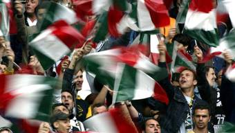 Benevento Calcio spielt erstmals in der höchsten italienischen Liga
