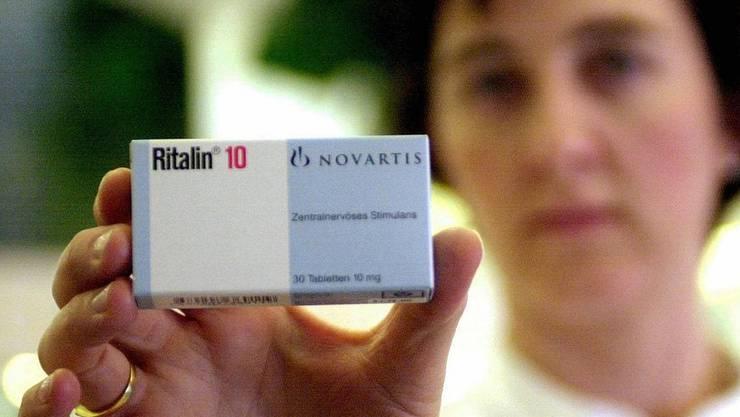 Verena Herzog wolle Ritalin «nicht verteufeln», sagte Motionärin Herzog. «Im Einzelfall ist das Medikament hilfreich.» Der Bundesrat solle aber weitere Massnahmen gegen das Syndrom ins Auge fassen
