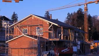Die Gegner der Bauspar-Initiative haben ihre Argumente vorgelegt (Symbolbild)