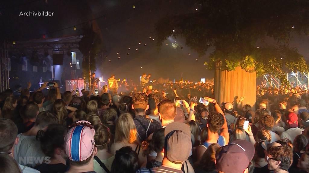 Können kleinere Veranstaltungen den Festivalsommer noch retten?