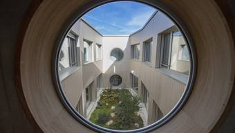 UPK in Basel bietet Krisenhotline an. (Archivbild)