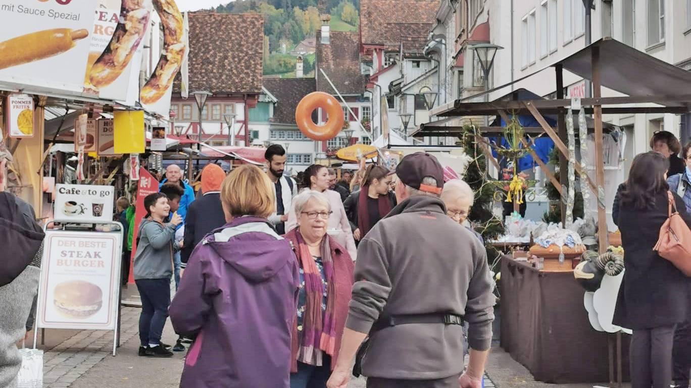 Martini-Markt Rheineck