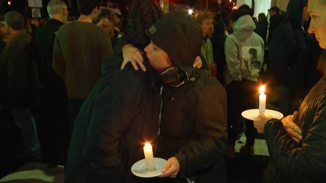 Sechs Verletzte und elf Tote in Pittsburgh