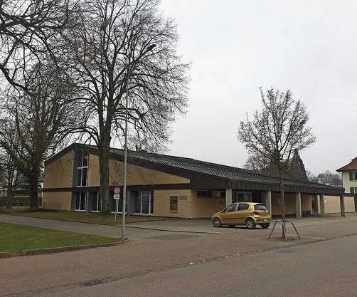 Eine Petition aus dem Scheibenschachen bittet den Stadtrat, das Zwinglihaus zu kaufen und daraus ein GZ zu machen.