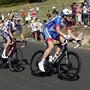 Die Durchführung der Schweizer Meisterschaften ist gesichert - dank Märwil