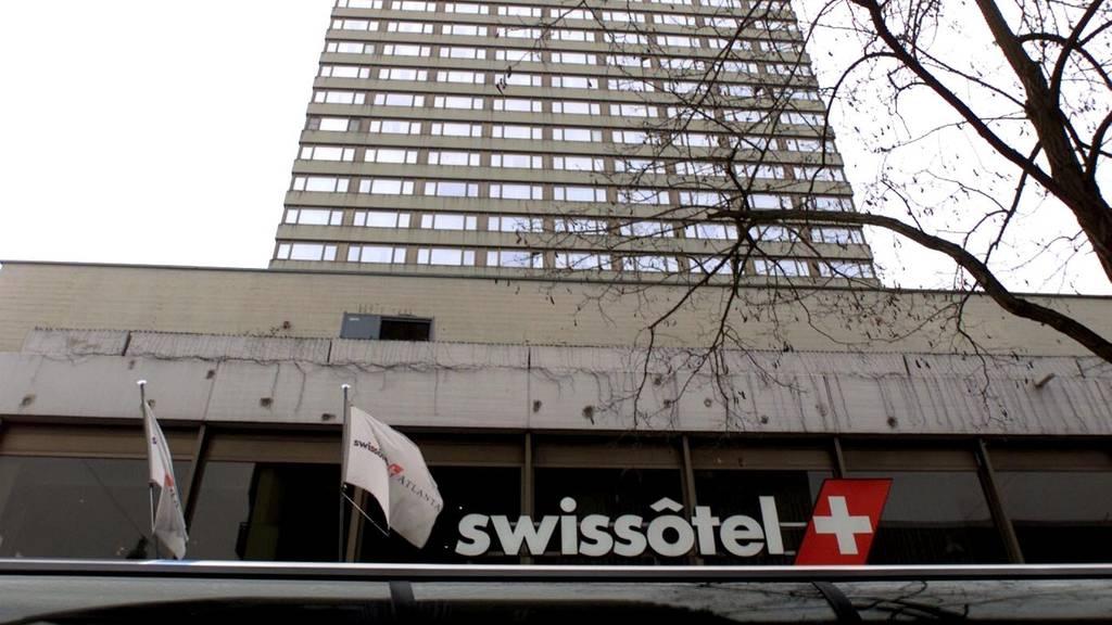 Die Marke Swissôtel ist seit 2016 in Besitz der Hotelkette Accor. Dies prüft nun eine Teilschliessung des Hotels in Zürich Oerlikon.