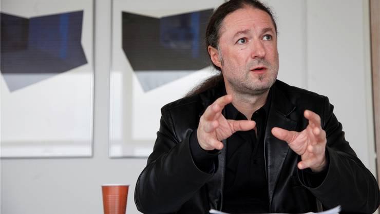 Christoph Rölli.