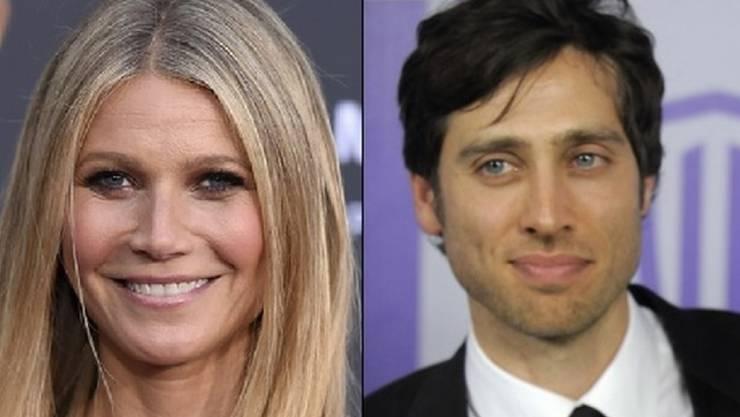 Gwyneth Paltrow und Brad Falchuk wollen offenbar bald Nägel mit Köpfen machen: Im September soll die Hochzeit steigen in Paltrows Anwesen in den Hamptons. (Archivbilder)