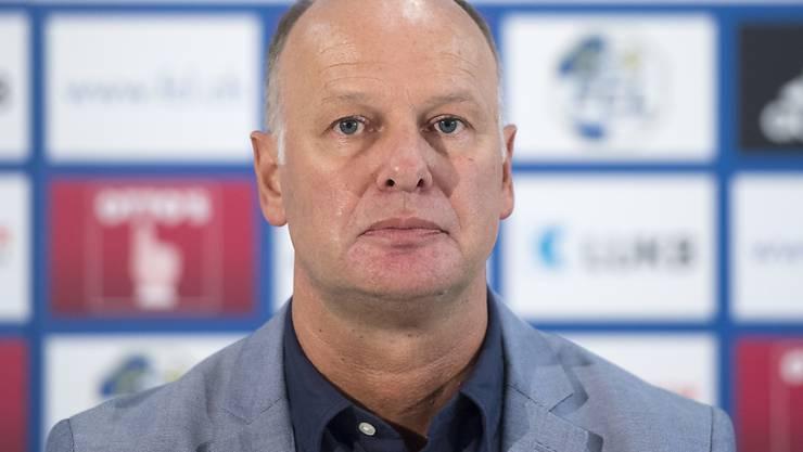 Marcel Kälin wird neuer CEO beim FC Luzern