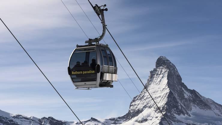 Die SVP sieht beim Rahmenabkommen selbst Beteiligungen von Gemeinden an Bergbahnen gefährdet.