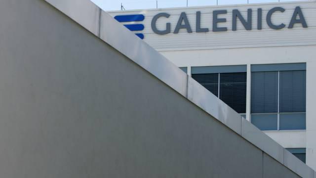 Galenica-Gebäude in Villars-sur-Glane (Archiv)