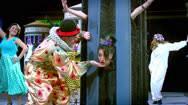 Zirkus-Musical