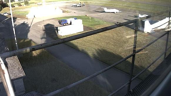 Streitigkeiten um Flugplatz-Nutzung in Buochs