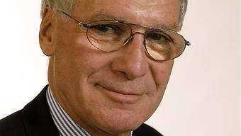 Thomas Pfisterer, alt Bundesrichter sowie ehemaliger Regierungs- und Ständerat.