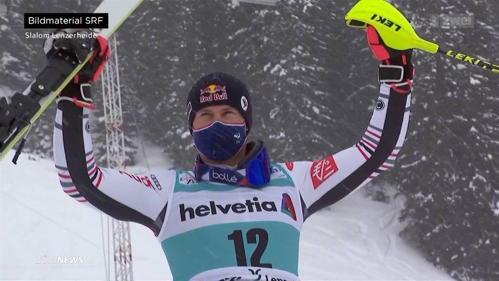 Sportzusammenfassung: So endet Profi-Ski-Saison und der Match zwischen FCZ und YB