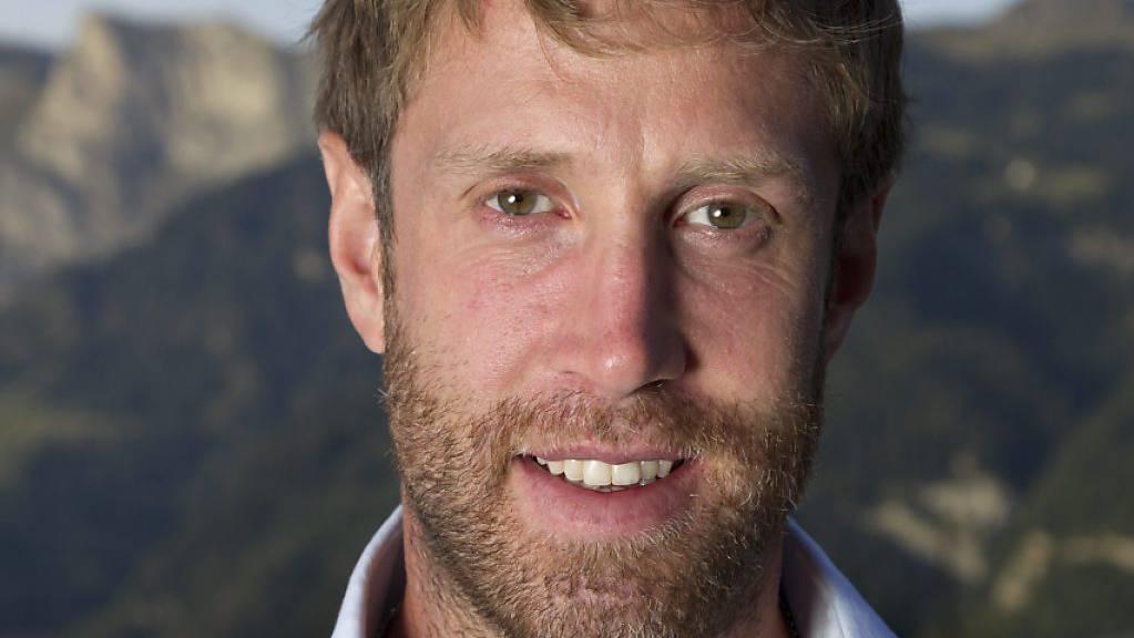 Joe Thornton wird den Winter nicht in den Bündner Bergen verbringen.