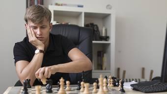 Noël Studer gewinnt gut besetztes Turnier in Italien