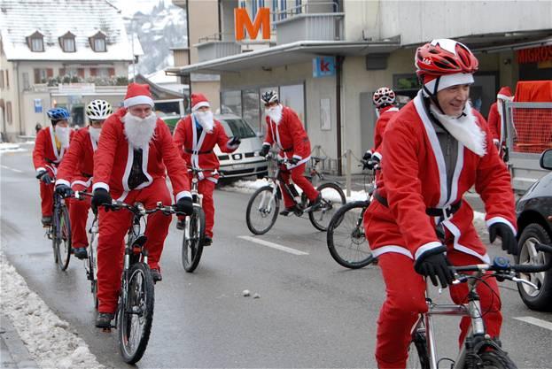 Leuggern Tour de Suisse