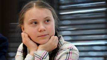 Hat das vergangene Schuljahr mit Bravour abgeschlossen: Die schwedische Klimaaktivistin Greta Thunberg.