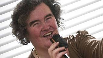 Sängerin Susan Boyle (Archiv)
