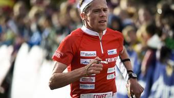 Daniel Hubmann neuer Gesamt-Weltcupsieger