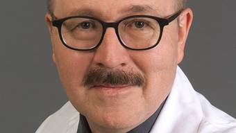 Prof. Dr. med. Hanspeter Killer, Leitender Arzt Augenklinik Kantonsspital Aarau