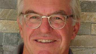 Rico Nil, Präsident des Vereins Equilibrium.