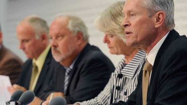 Überparteiliches Komitee für ein Ja zur ALV-Revision