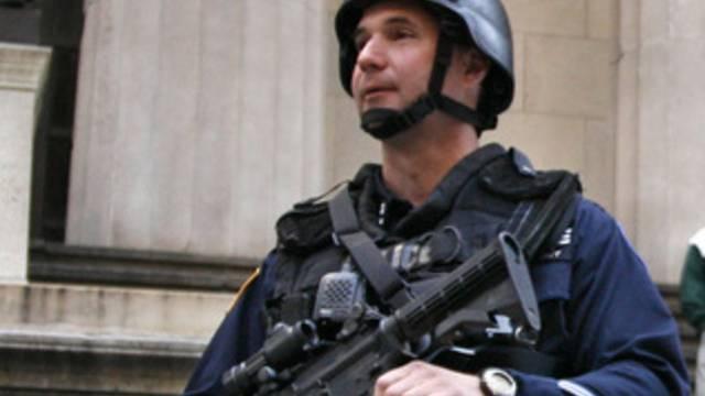 New York erhöht die Sicherheitsvorkehrungen (Symbolbild)
