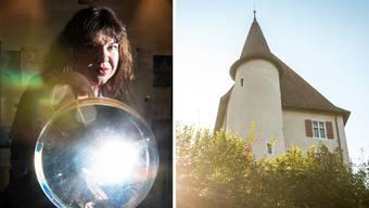 Hexenmuseum Auenstein neu auf der Liebegg