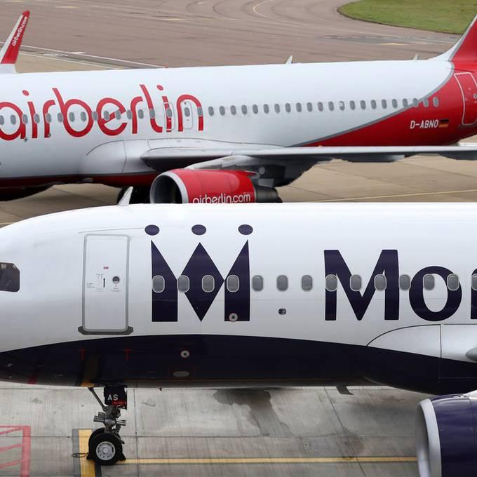 Was bedeuten Airline-Pleiten für Reisebüros?