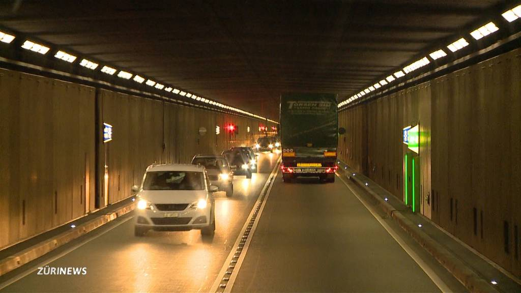 Bundesrat will Güterverkehr auf Schienen fördern