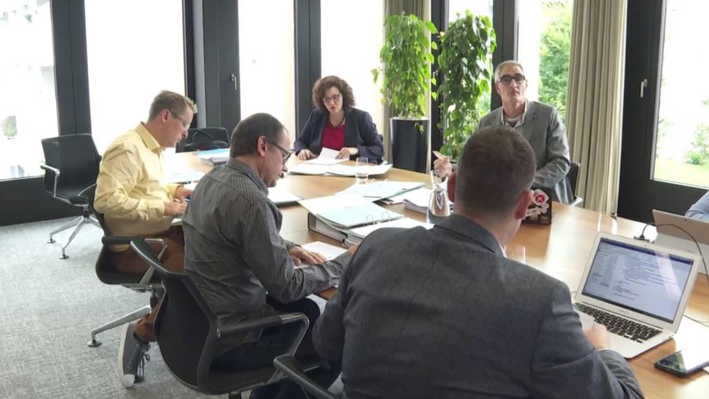 Neuer Krienser Stadtrat nimmt die Arbeit auf