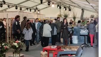 Vor drei Jahren fand die letzte «Gwärbi» statt. Der Anlass ist ein Volksfest mit vielen Gästen und auch Kultur: So gibt es 2015 auch Volksmusik-Darbietungen.