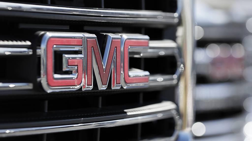 General Motors rüstet Werk für Elektro- und Roboterautos um