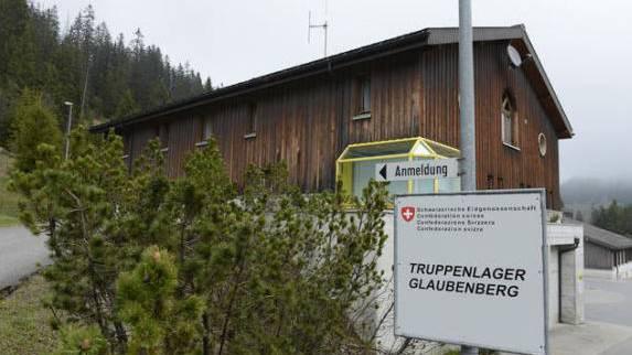Sarnen verlangt Massnahmen für Bundesasylzentrum Glaubenberg