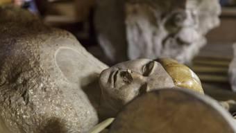 Das Amt für Denkmalpflege und Archäologie präsentiert seinen Jahresbericht in der Reihe «Archäologie und Denkmalpflege im Kanton Solothurn».