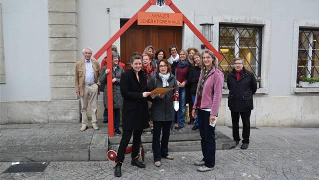 Mitte Mai wurde die Bürgermotion dem Einwohnerrat übergeben.