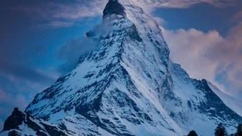 2019 gab es am Matterhorn bislang sieben tödliche Unfälle.