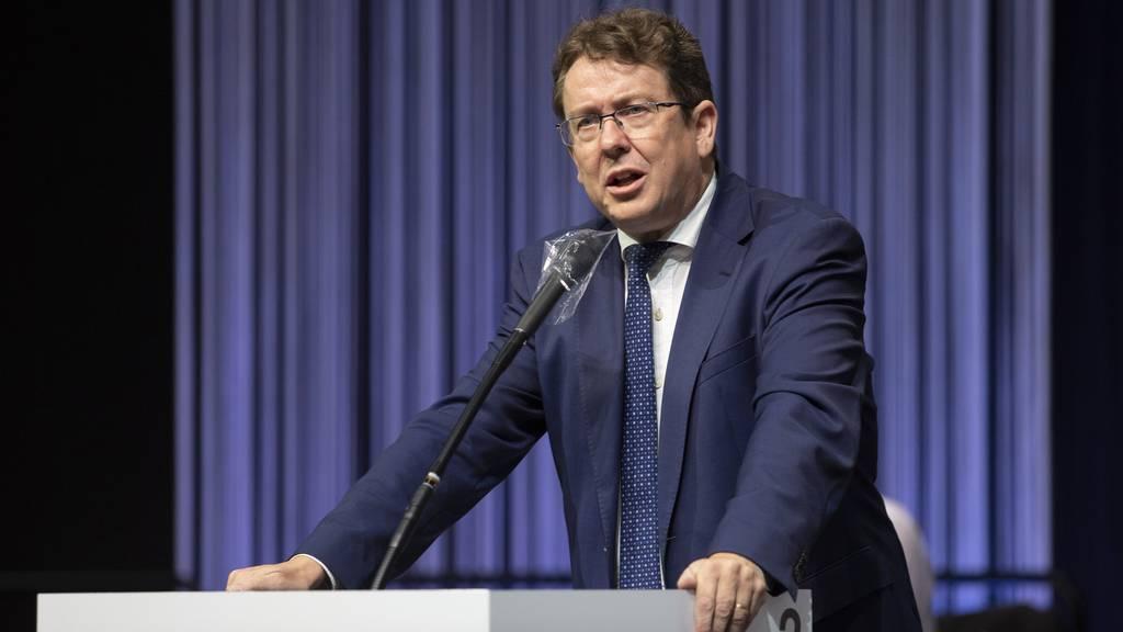 «Mit der Freizügigkeit werden die Löhne auf EU-Niveau sinken»