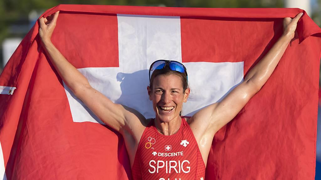 Olympia: Die wichtigsten Wettkämpfe mit Schweizer Medaillenchance für dich aufgelistet