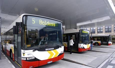 Verkehrsbetriebe Baden-Baden