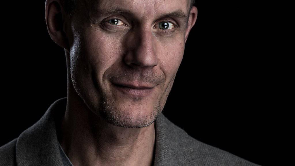 Der Schweizer Kabarett-Preis Cornichon geht dieses Jahr an den Deutschen Max Uthoff.