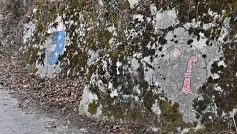 Wappen Südstrasse