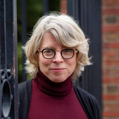 Jill Lepore Historikerin